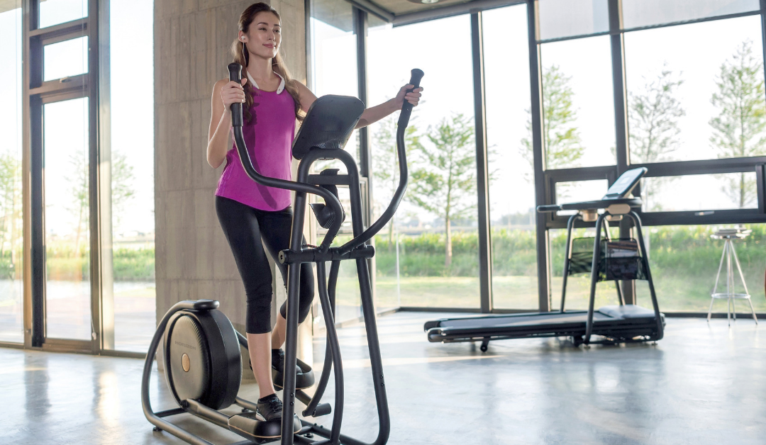 elliptical trainer benefits