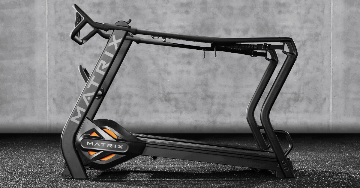 S Drive performance Trainer