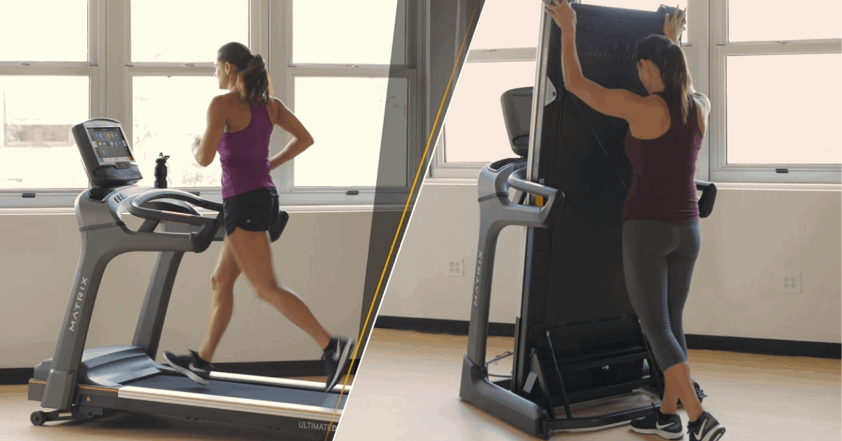 Which treadmill to buy