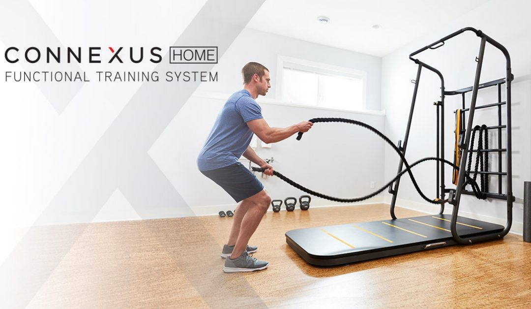 Pierre loves… The Connexus Home Trainer (Progressive platform)