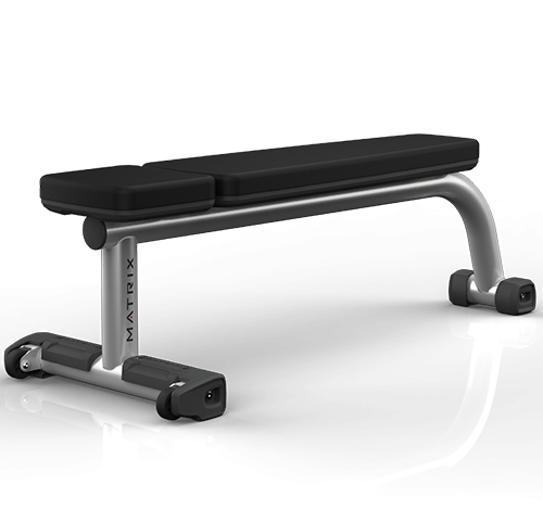 Matrix Flat Bench - Magnum Series