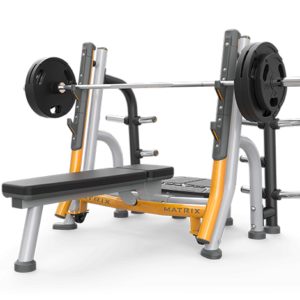 MATRIX BREAKER OLYMPIC FLAT BENCH