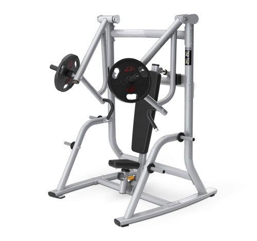 Matrix Vertical Bench Press