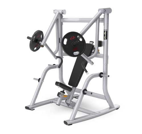 Matrix Vertical Decline Bench