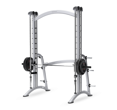 Matrix Smith Machine- Magnum Series