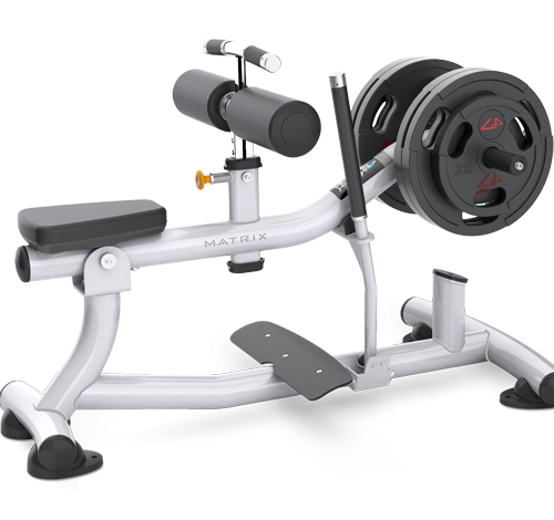 Matrix Seated Calf machine