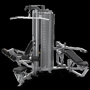 Matrix 3-Stack Multi-Gym - G1 Series