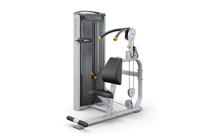 Matrix Abdominal - Versa Series