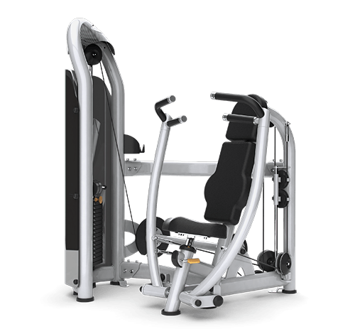Matrix Converging Chest Press- Aura Series