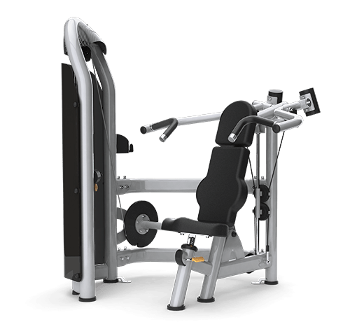 Matrix Converging Shoulder Press - Aura Series
