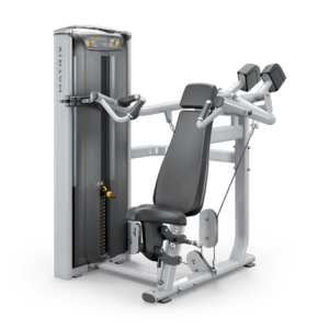 Matrix Converging Shoulder Press - Versa Series