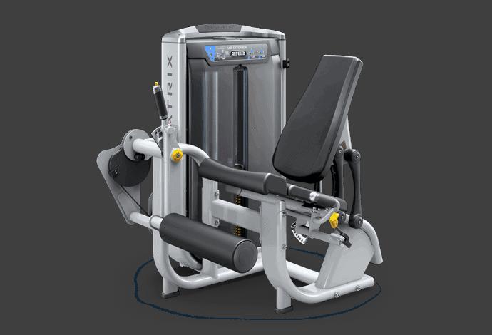 Matrix Leg Extension - Ultra Series