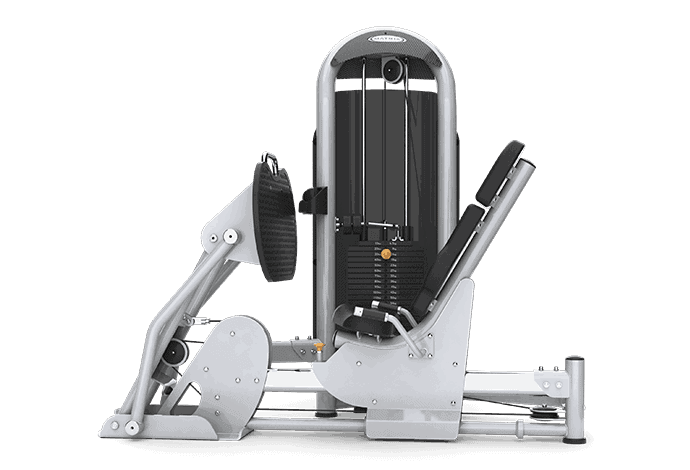 Matrix Leg Press - Aura Series