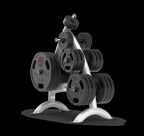 Matrix Olympic Weight Tree- Aura Series