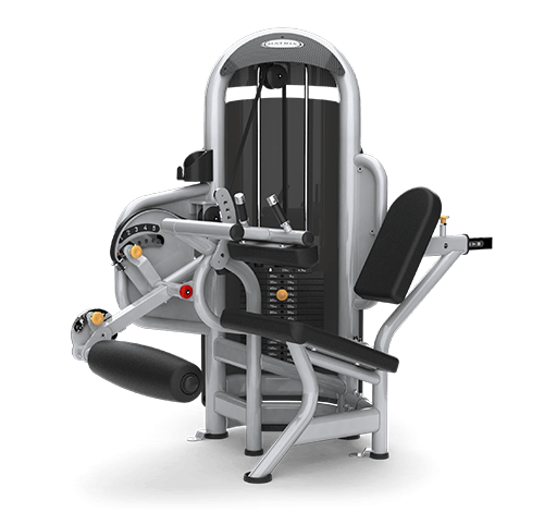 Matrix Seated Leg Curl - Aura Series