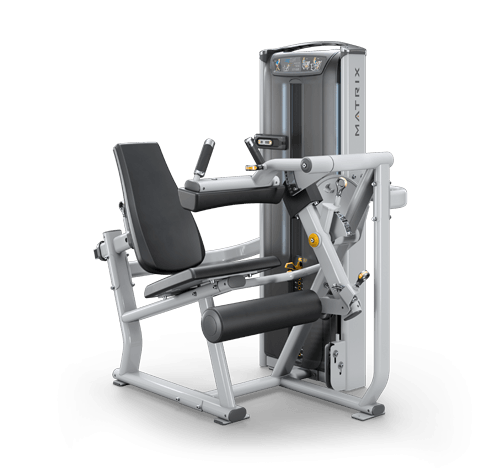 Matrix Seated Leg Curl - Versa Series
