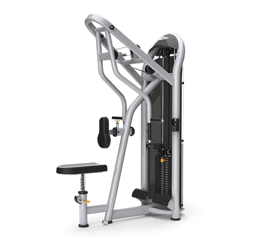Matrix Seated Row - Aura Series