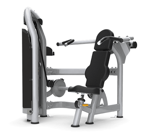 Matrix Shoulder Press Machine - Aura Series
