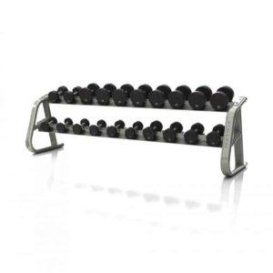 10-Pair Dumbbell Rack-