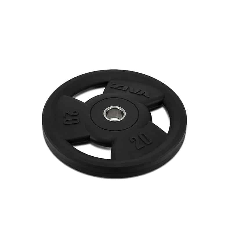 Ziva select virgin rubber grip disc