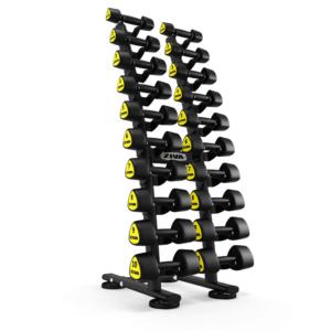 Ziva Dumbbell rack