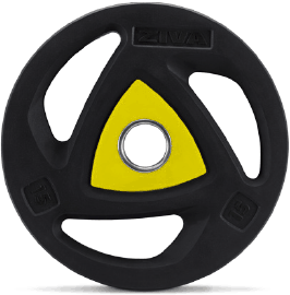 Ziva Rubber grip disc