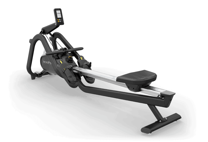 Magnetic Rower