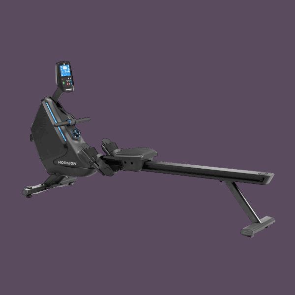 Indoor rower